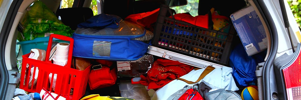 Car Organization: Tips And Ideas To Declutter Your Ride