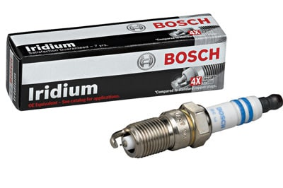 Spark plugs are vital to your car's efficiency