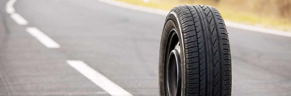 Tire Maintenance Basics: Rotating, Aligning, & Inflating Your Road Rubber