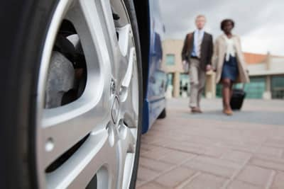 Wheels in a straight line, every time at Firestone Complete Auto Care