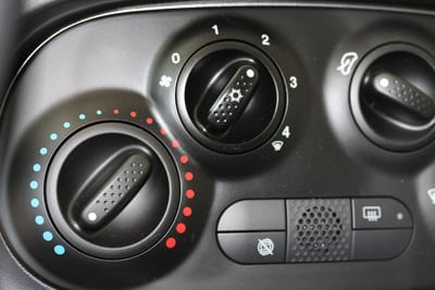 These knobs and dials control your car's A/C but there's much more to it