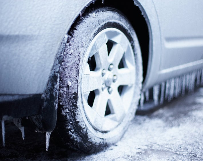 Is It the Right Time to Make the Winter Tire Switch?
