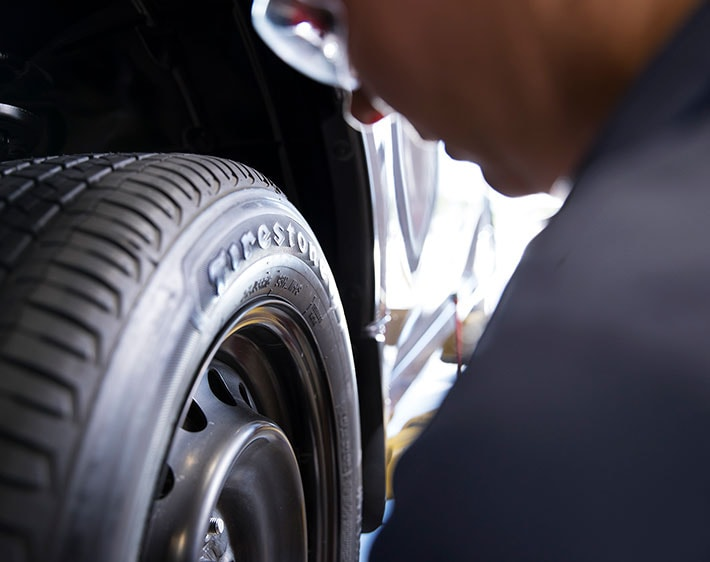 How to Read Tire Wear Patterns
