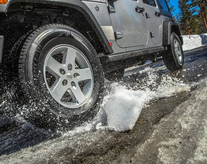 6 Crazy Important Things to Know About Winter Tires