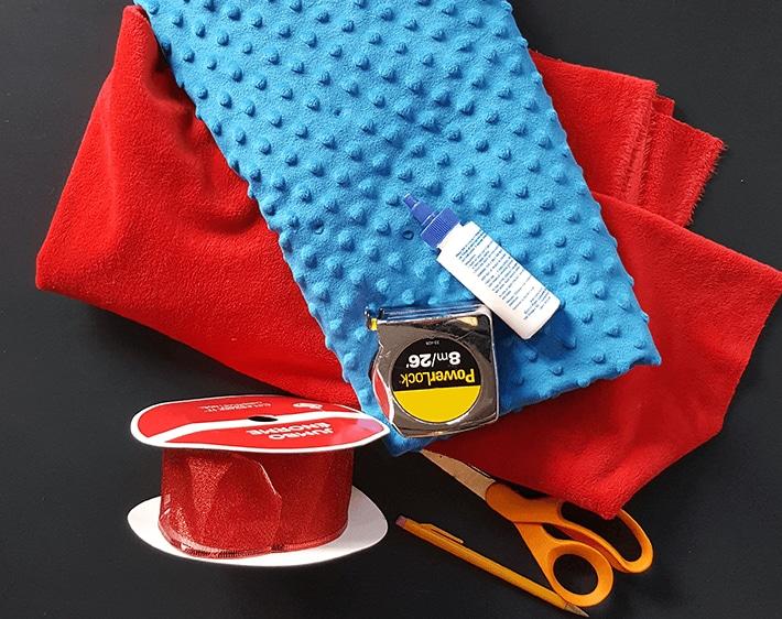 Materials for present headrests