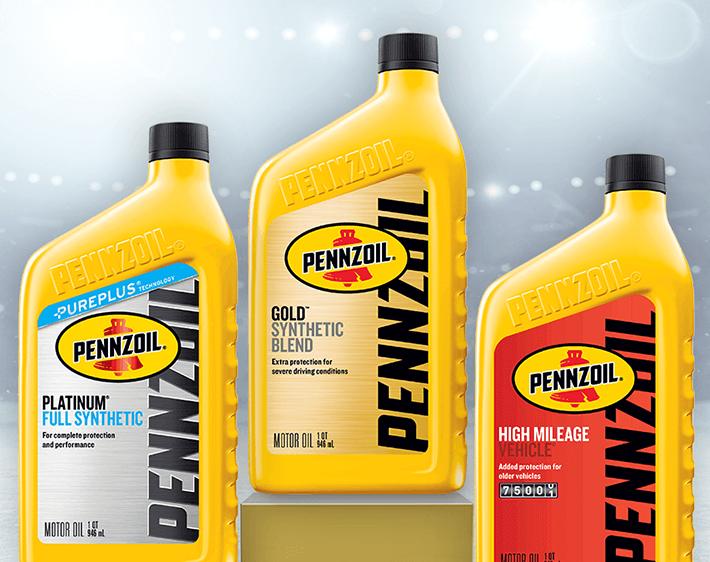 The Best Oil in Winter
