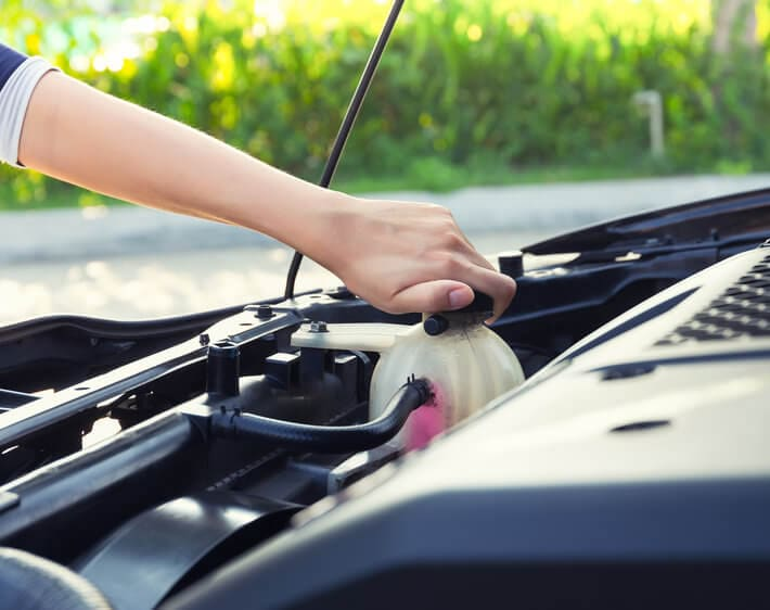 Check These 5 Car Fluids in Spring for the Best Performance