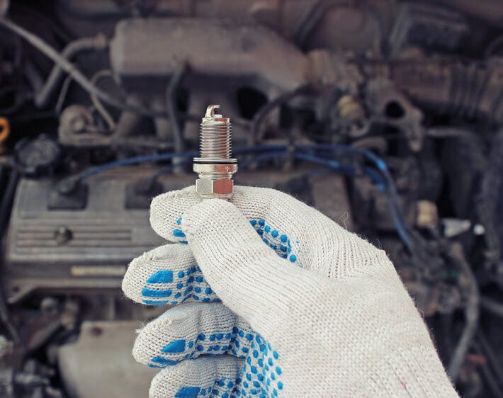 Not Sure When to Change Spark Plugs? Look for 6 Signs