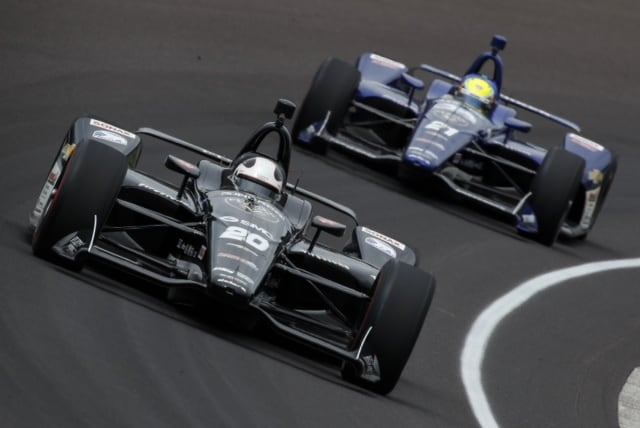Crazy for Cars? Facts to Know About Indy Cars