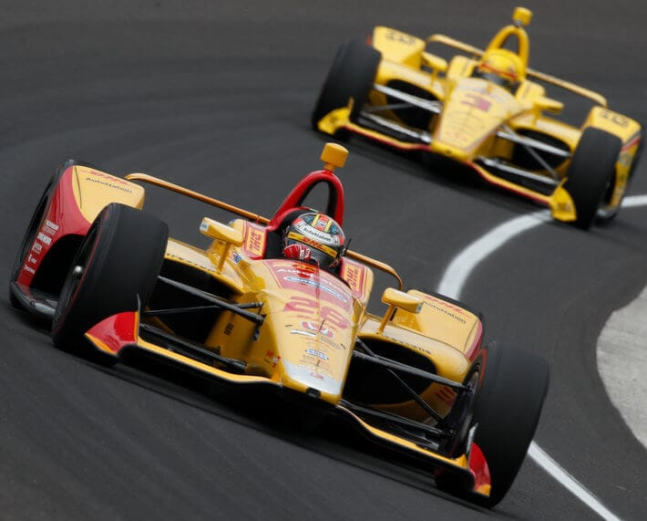 Eight Exciting Firestone Racing Facts
