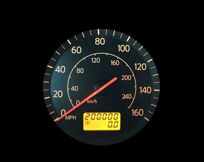Preventative Maintenance for High Mileage Cars