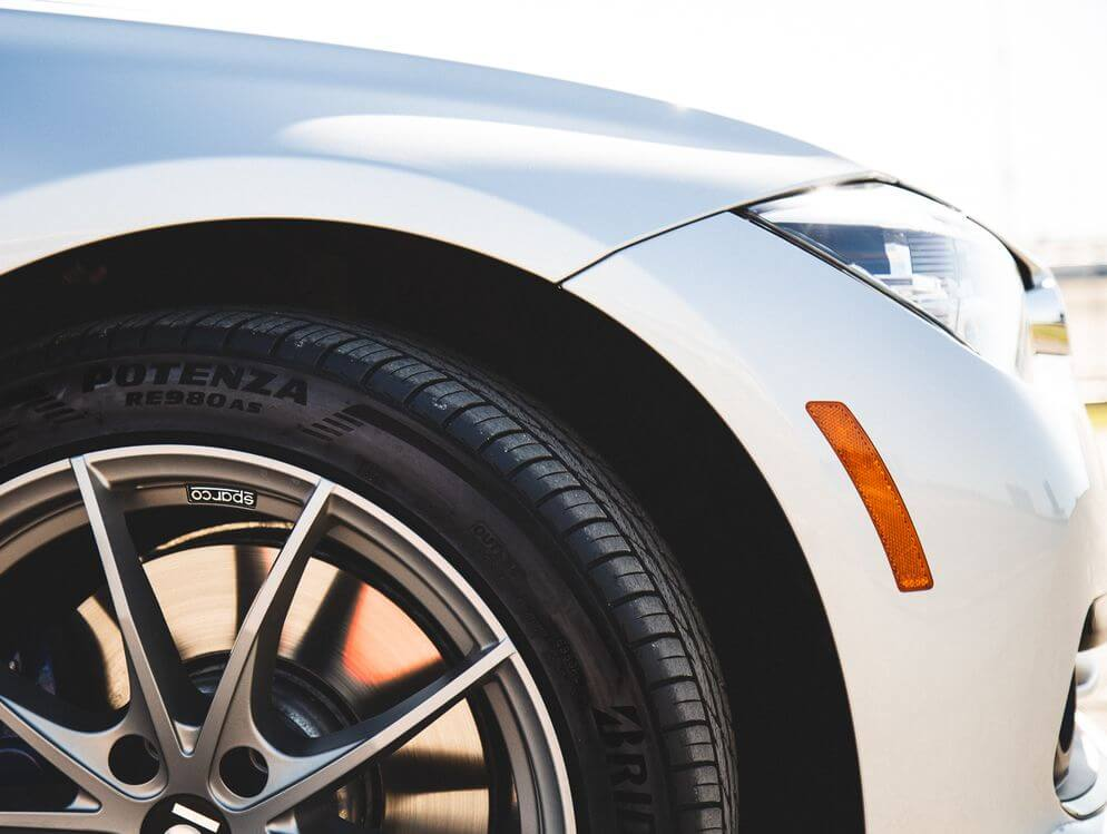 What are Performance Tires?