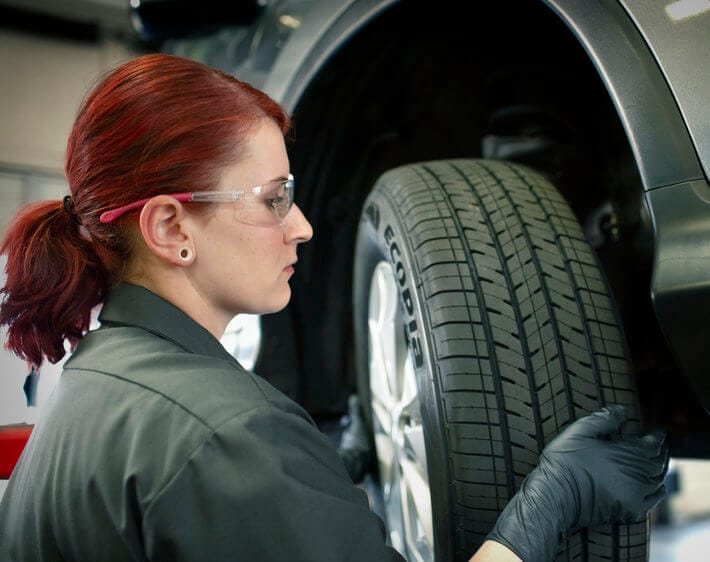 Your Questions About Bridgestone Tires, Answered