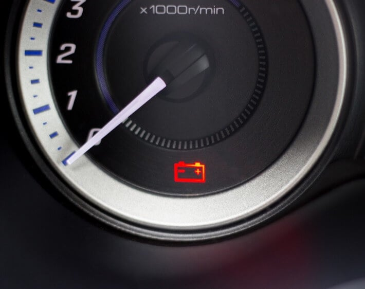 SOS! Warning Signs Your Battery May Be Dying