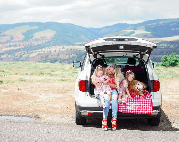 Top Tips for Your Next Family Road Trip