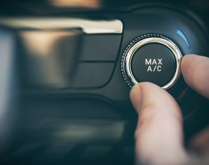 Feeling Sweaty? How to Make Your Car A/C Colder