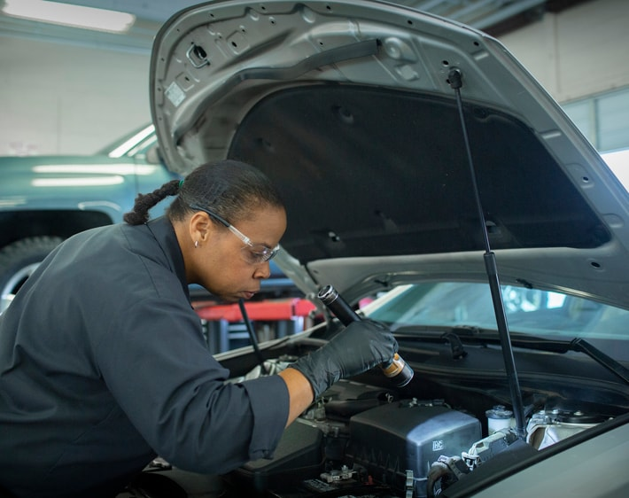 What's Included in a Complete Vehicle Inspection?