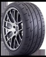 Firehawk Indy 500 tire