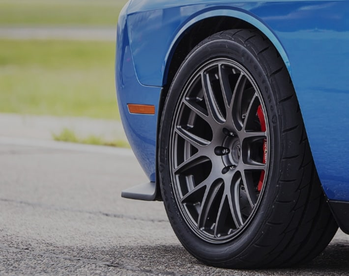 Ace Your Drive with Firestone Firehawk Indy 500 Tires