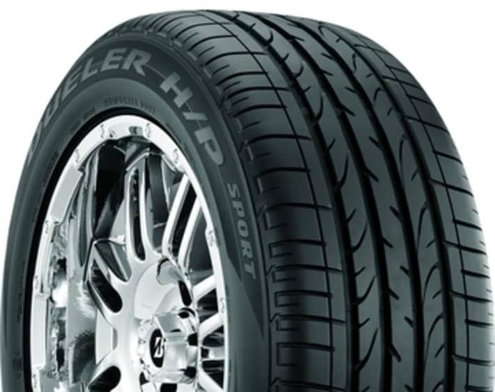 Dueler HP Sport轮胎
