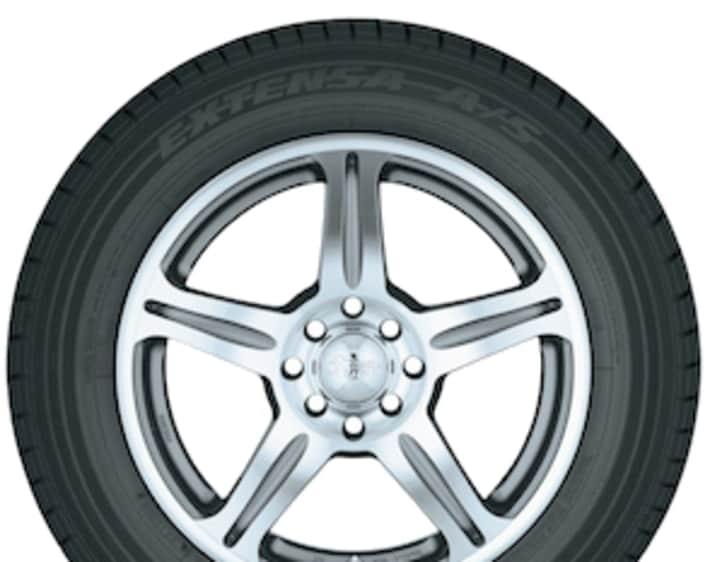 Toyo Extensa所有赛季轮胎