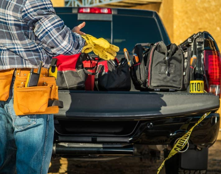 Maintenance Tips to Keep Your Work Truck Working As Hard As You Do