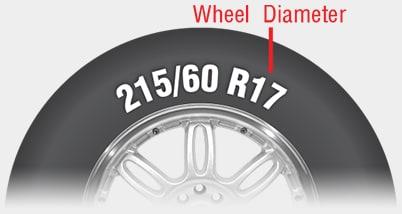 Firestone Tires Prices >> Shop By Tire Size Firestone Complete Auto Care