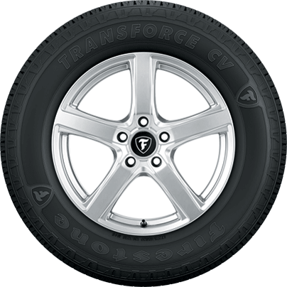 Firestone Transforce CV large view