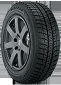 Bridgestone Blizzak WS80 image