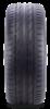 Bridgestone Potenza S-04 PP   Angle view
