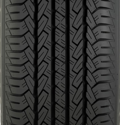 Firestone Affinity Touring S4 FF large view
